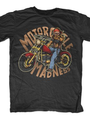 MotorCycleMadness