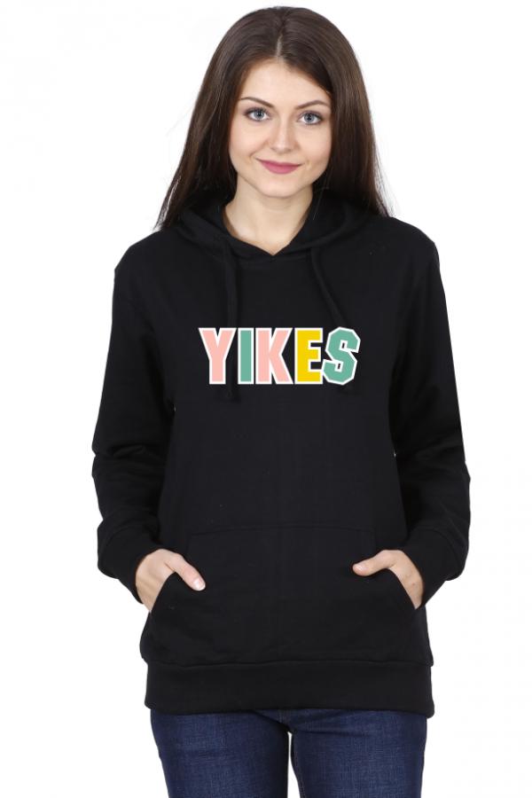 YIKES