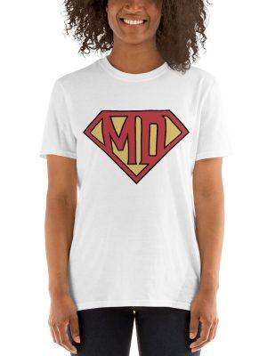 Doctor tshirt