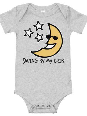 Swing by my crib