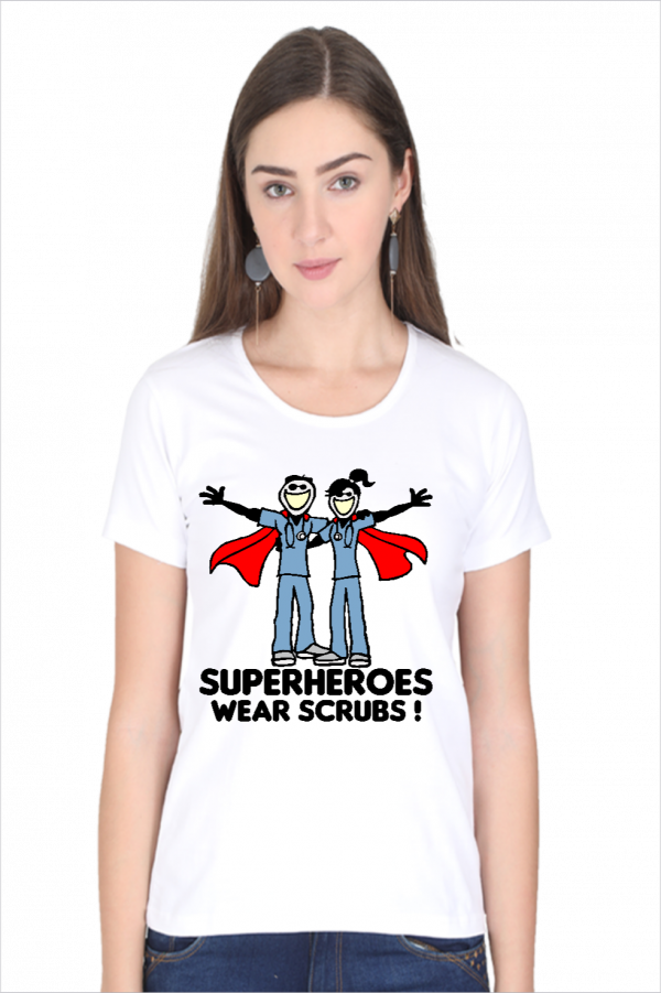 WOMENSUPERHEROSCRUB